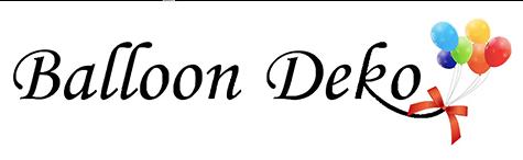 Balloon Deko online store|バルーンデコ宝塚